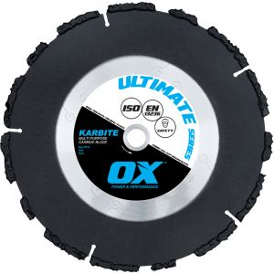 Image for OX Ultimate UKB Karbite Rippa Blade