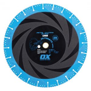 Image for OX Ultimate UMB Ductile Iron Blade